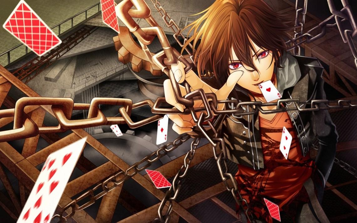 31 Anime Guy Wallpaper Hd Baka Wallpaper