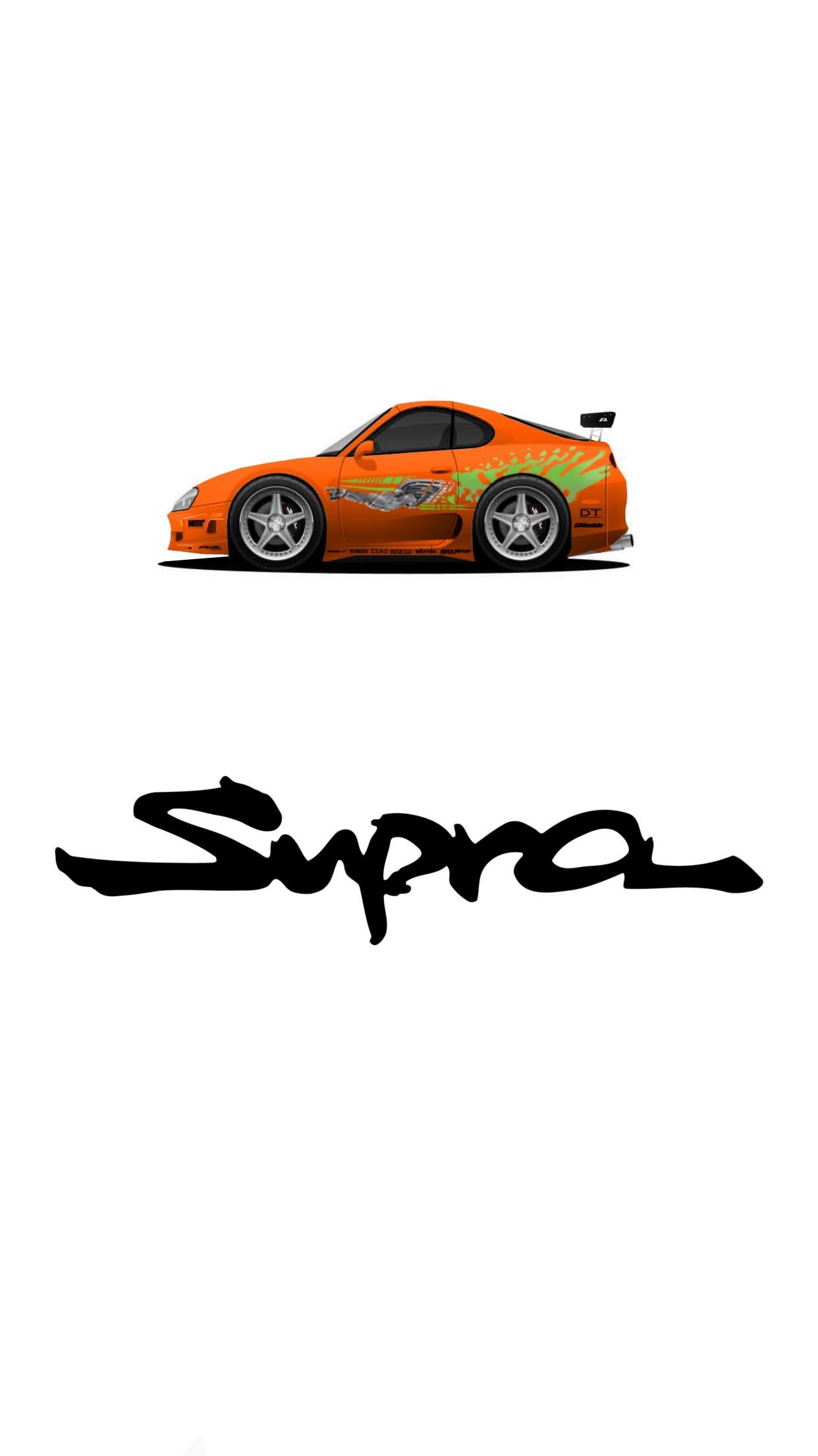 Supra Logo Wallpaper (68+ images)