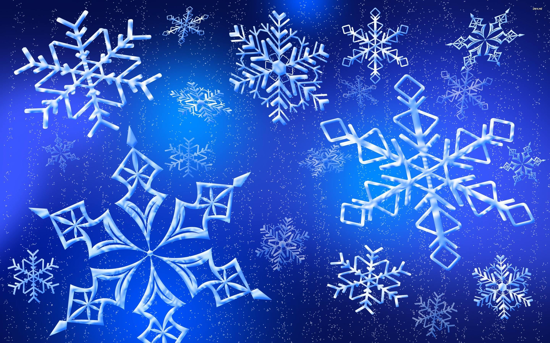 Real Snowflakes Falling Wallpaper Winter Snowflakes Wallpaper 42 Images