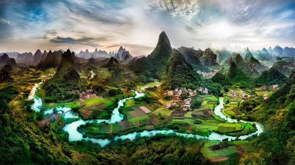 beautiful scenery wallpaper desktop
