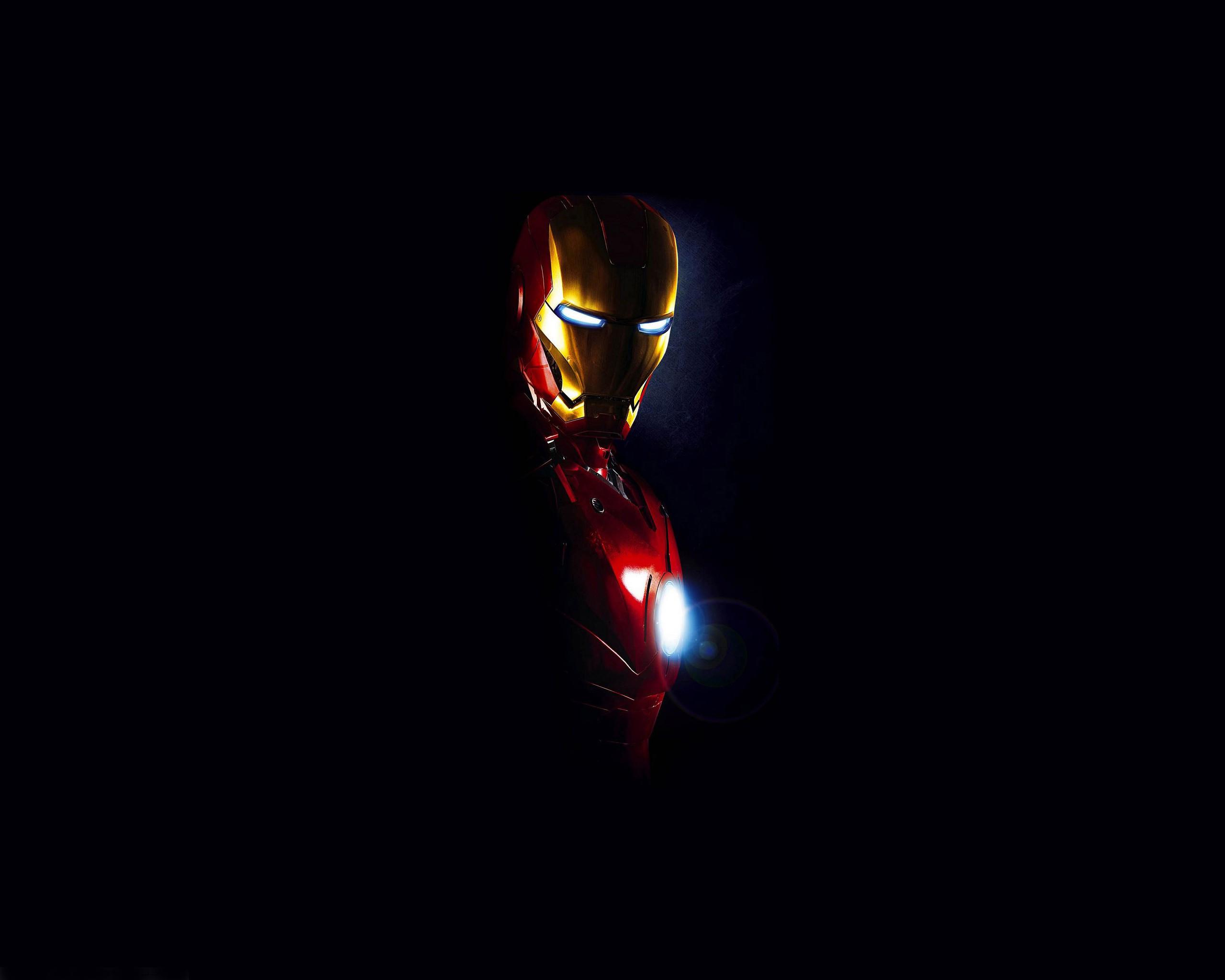 iron man screensavers and