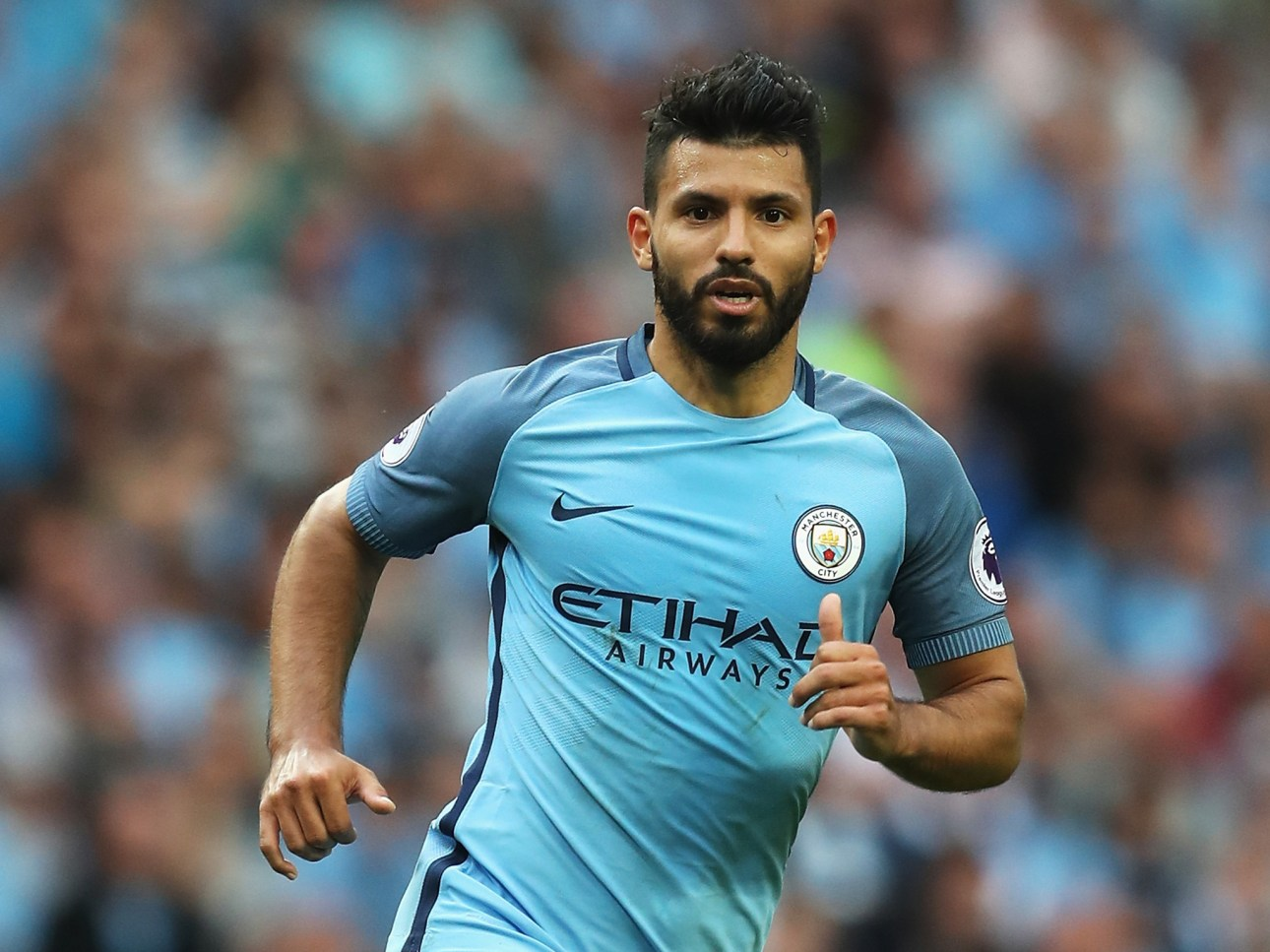 EL MUNDO DEPORTIVO: AGUERO WILL HAVE A MEDICAL EXAMINATION AND SIGN A CONTRACT WITH BARCELONA AFTER THE UCL FINAL