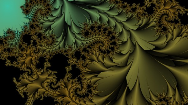 Fractals Wallpaper 73