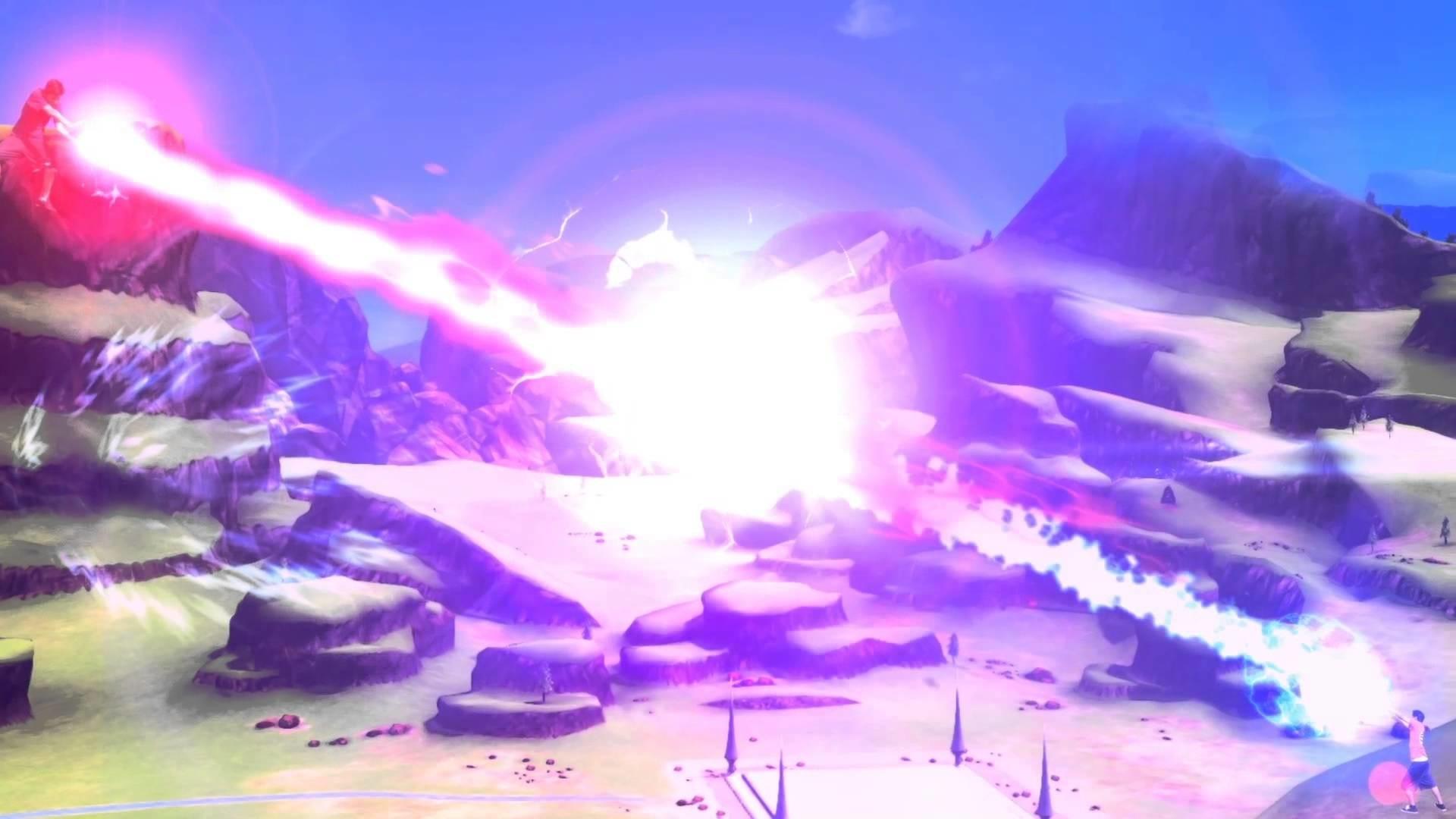 Live Wallpaper Dragon Ball Iphone X Goku Kamehameha Wallpaper 69 Images