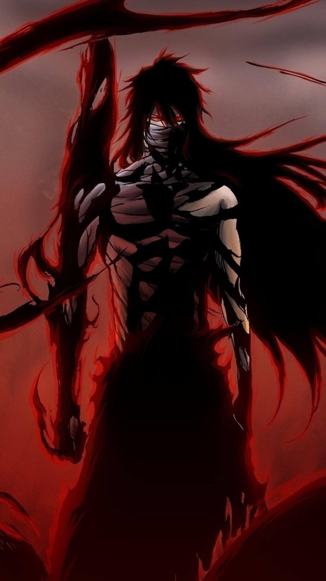 Ecchi Anime Demon Girl Wallpaper Android Anime Wallpaper 1080x1920 84 Images