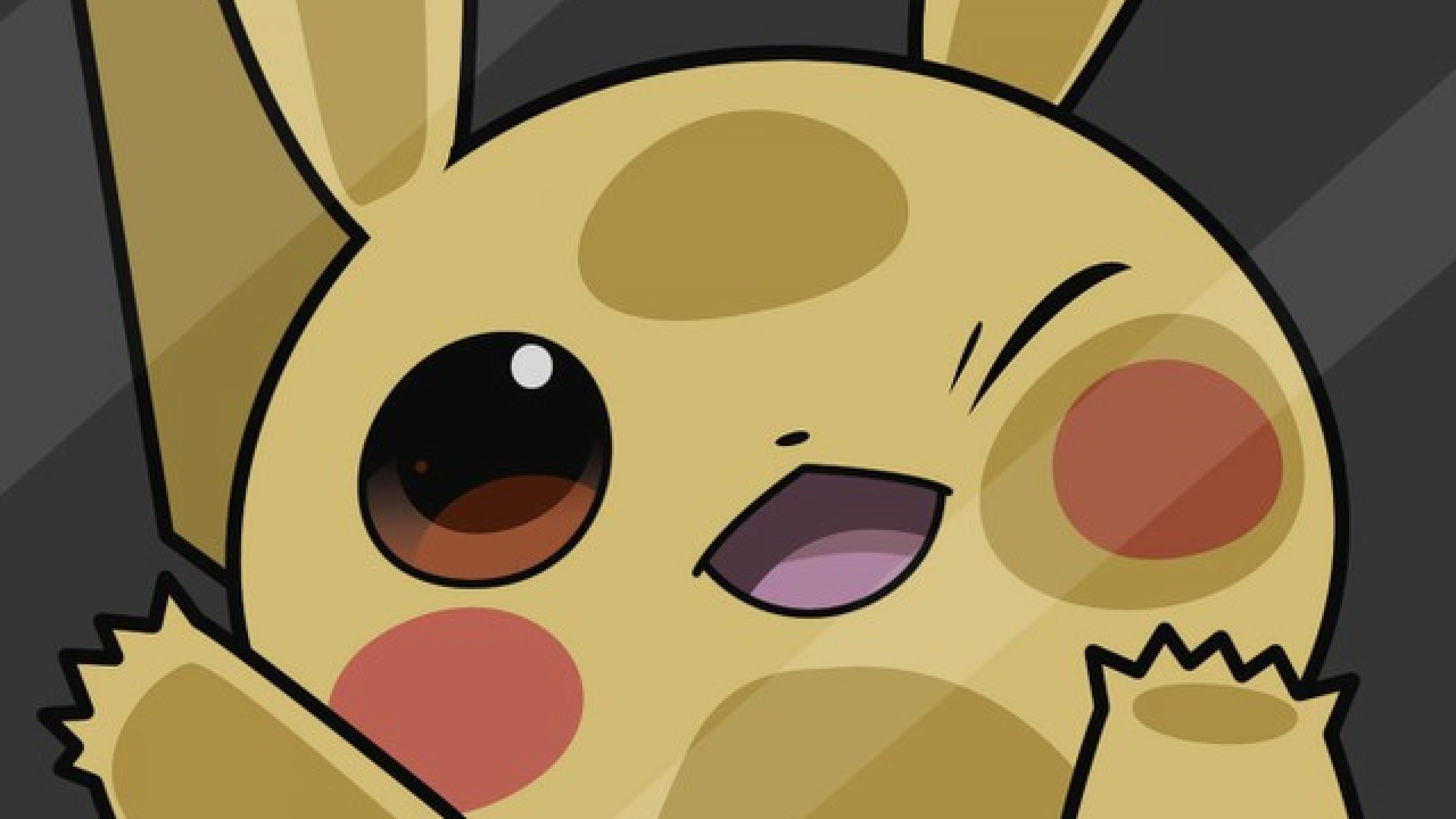 Cute Pokemon Iphone Wallpapers Cool Pikachu Wallpapers 77 Images