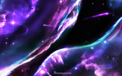wallpapers awesome backgrounds fantasy space cool pc nebula background wall most getwallpapers