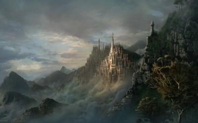 medieval castle background hd
