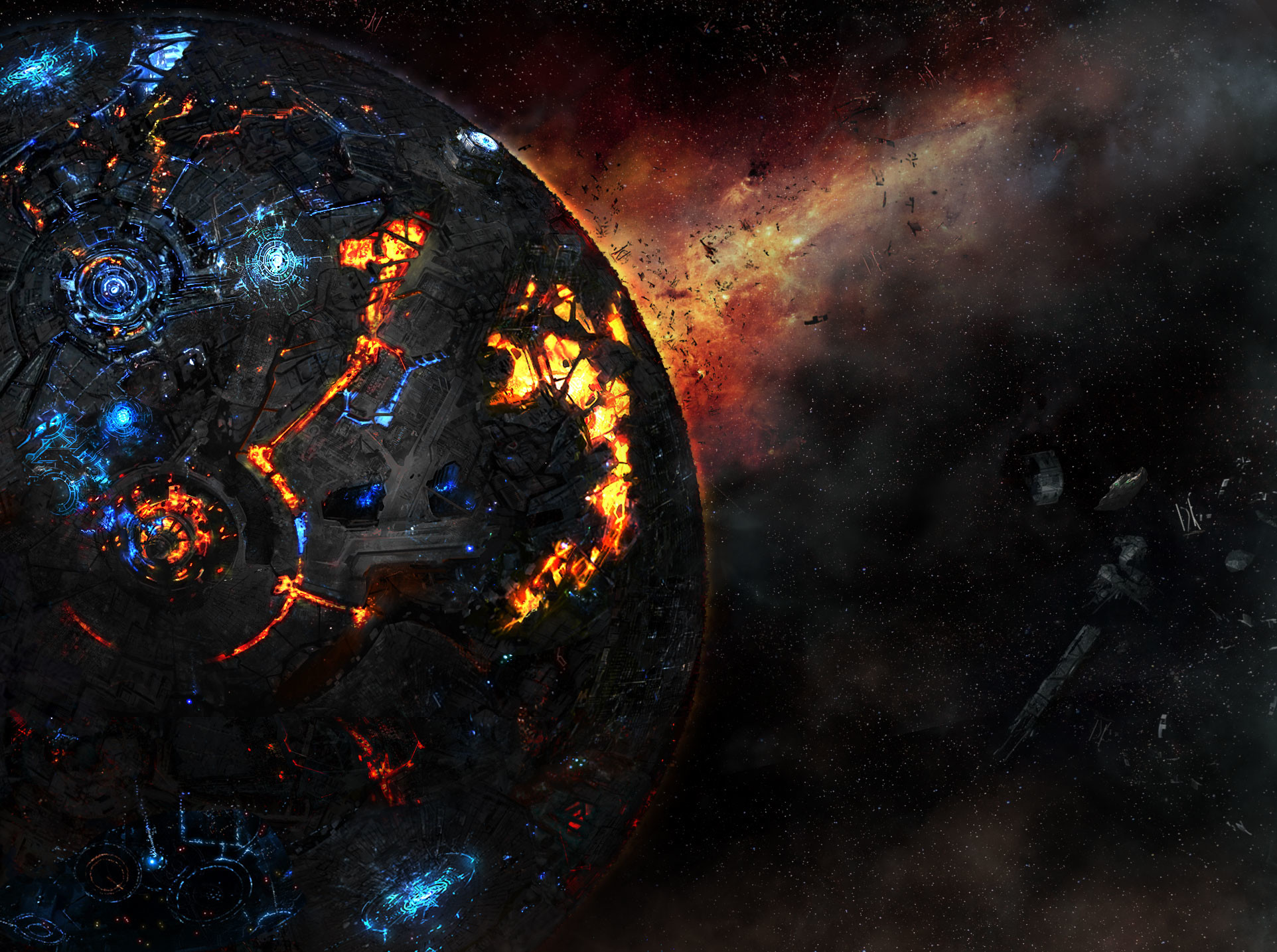 Fall Of Cybertron Wallpaper Hd Pc Game Wallpapers Hd 79 Images