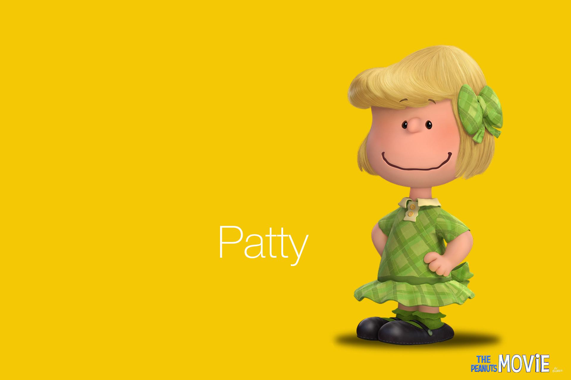 Little Peanut Girl Wallpaper Peanuts Characters Wallpaper 55 Images
