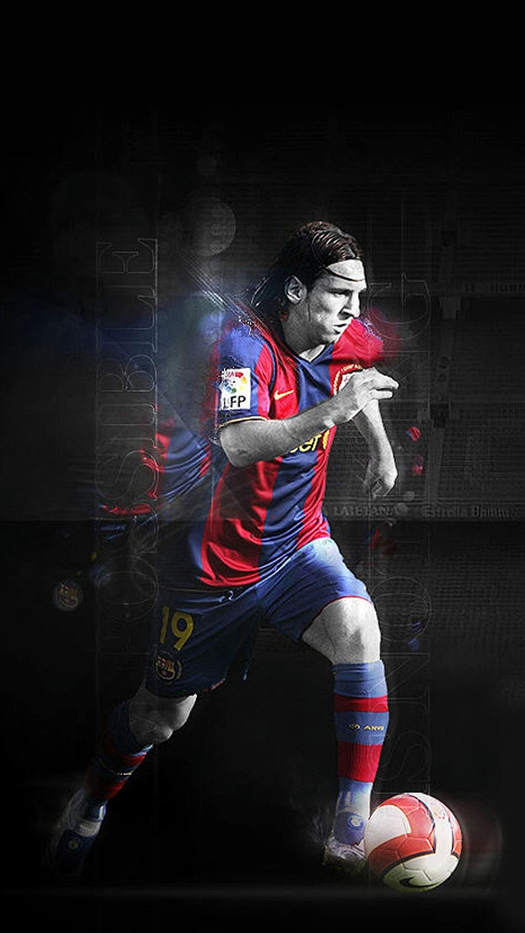 Fc Barcelona Wallpaper Iphone 7