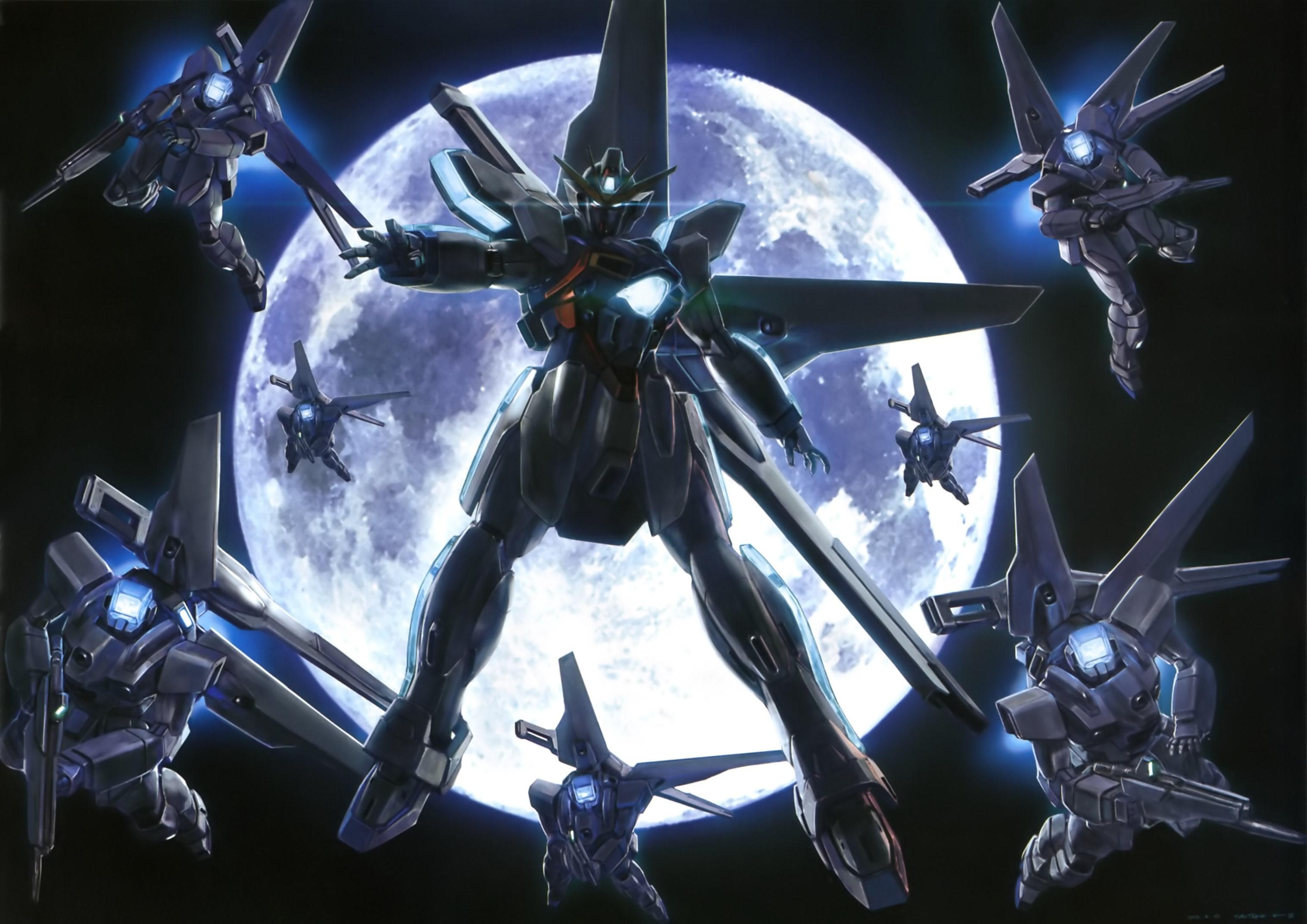 Gundam Wallpapers 1080p