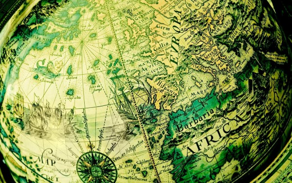20 World Map With Parallels Full Screen Pictures And Ideas On