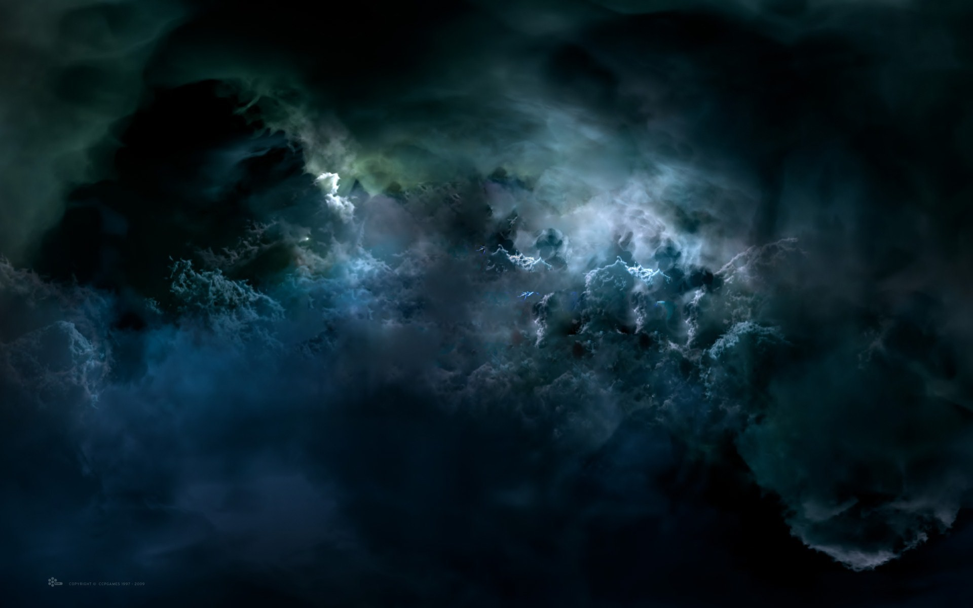 dark clouds wallpaper 73