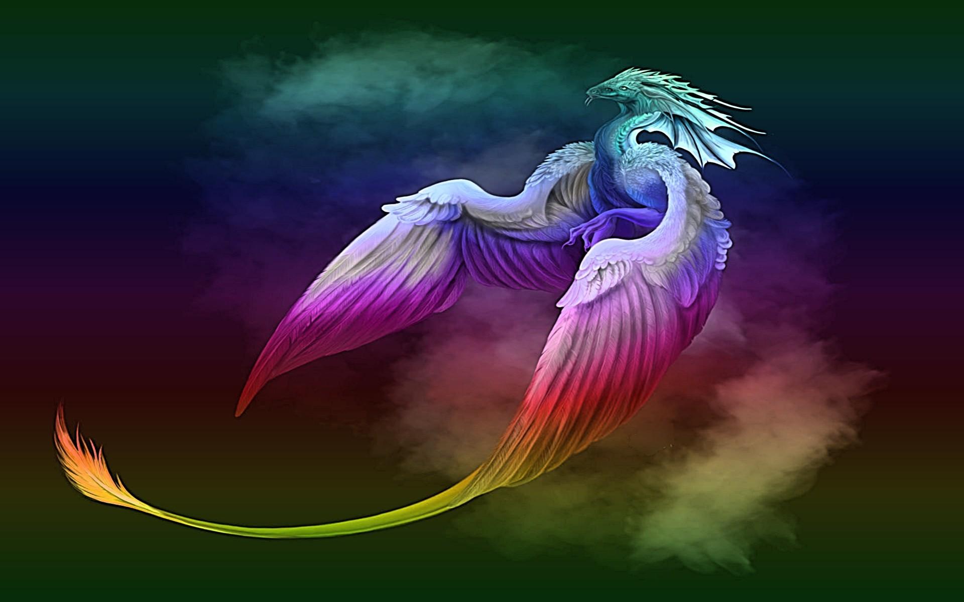 Fantasy Coole Drachen Bilder - Test Blog