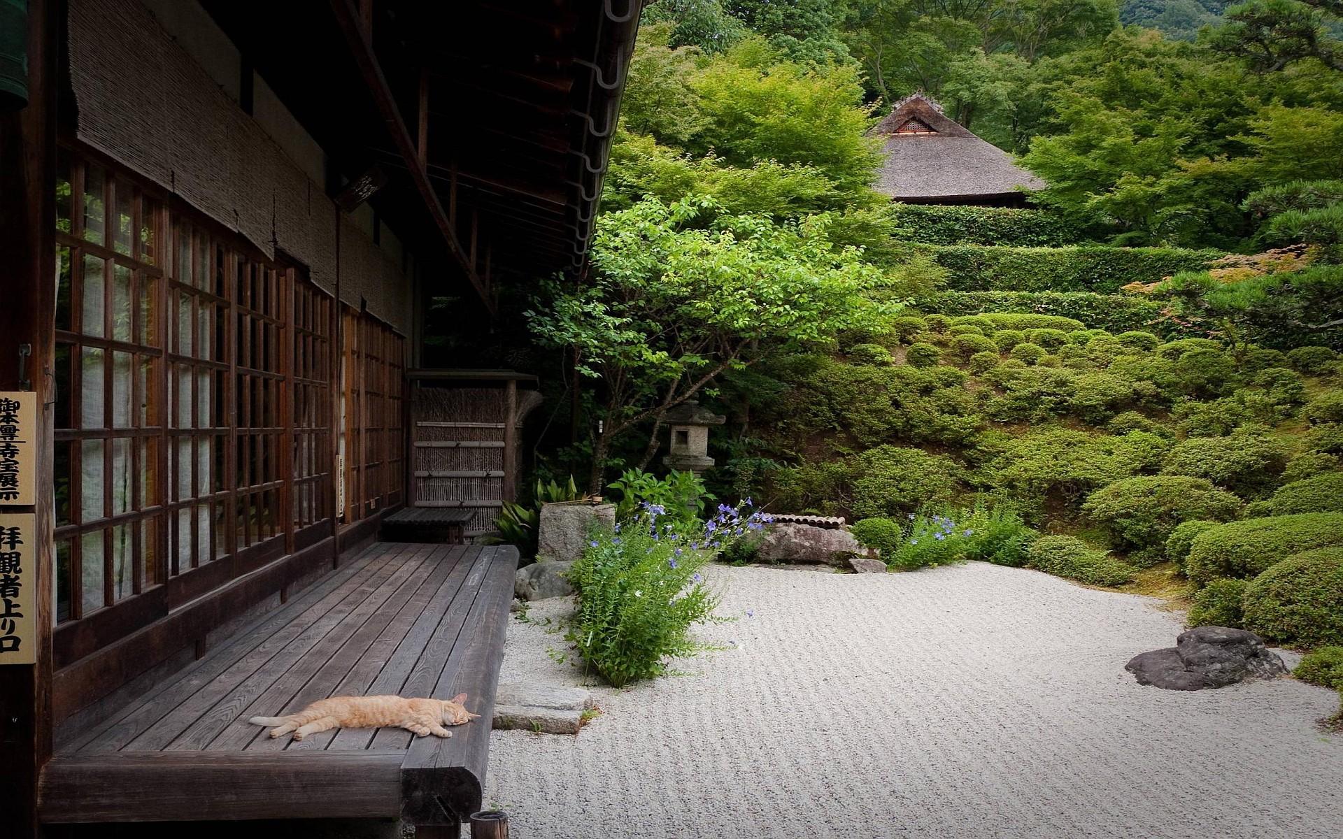 Zen Iphone 6 Wallpaper Japanese Garden Wallpaper Backgrounds 45 Images