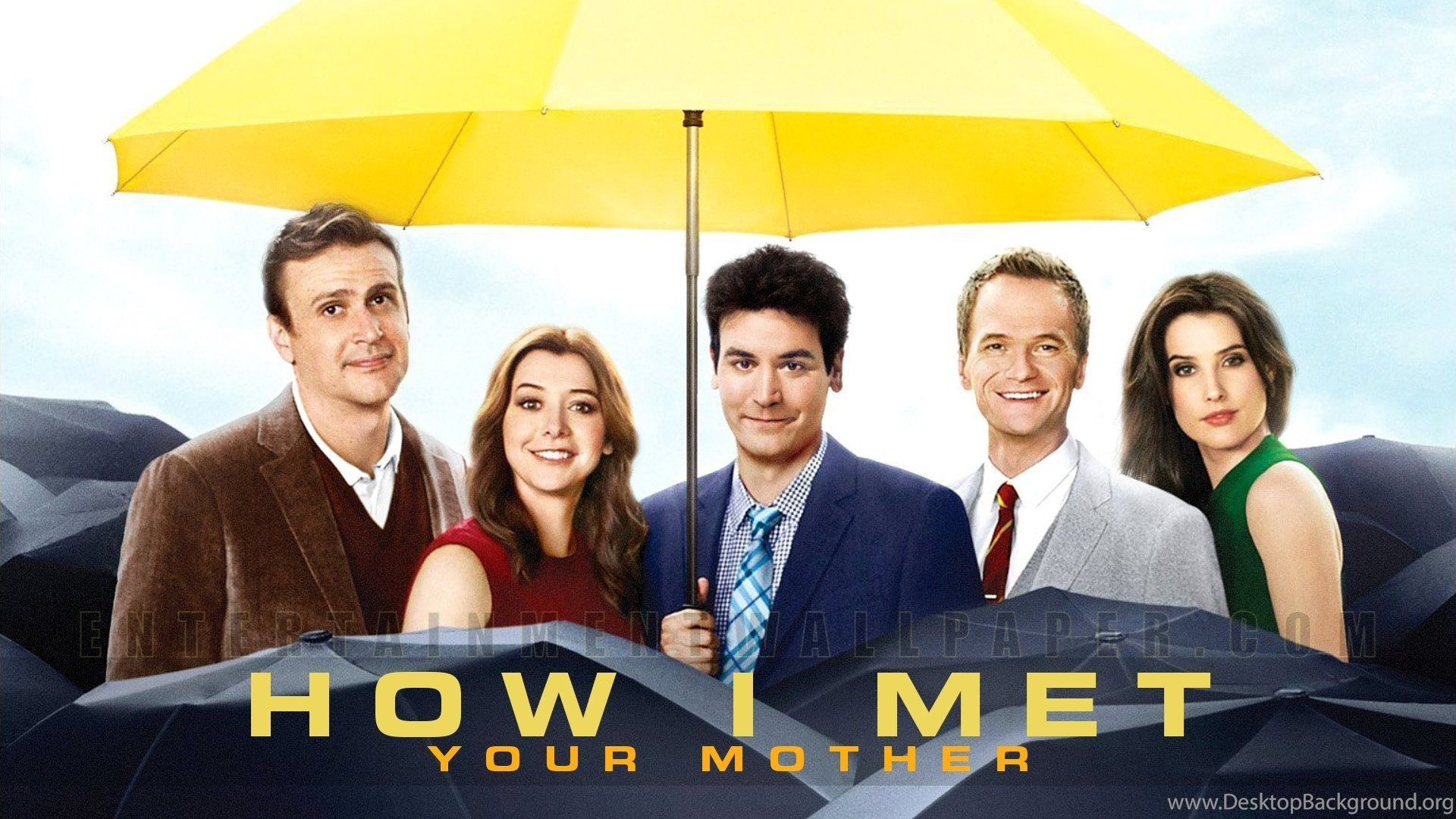 Himym Quotes Wallpaper Himym Wallpapers 78 Images