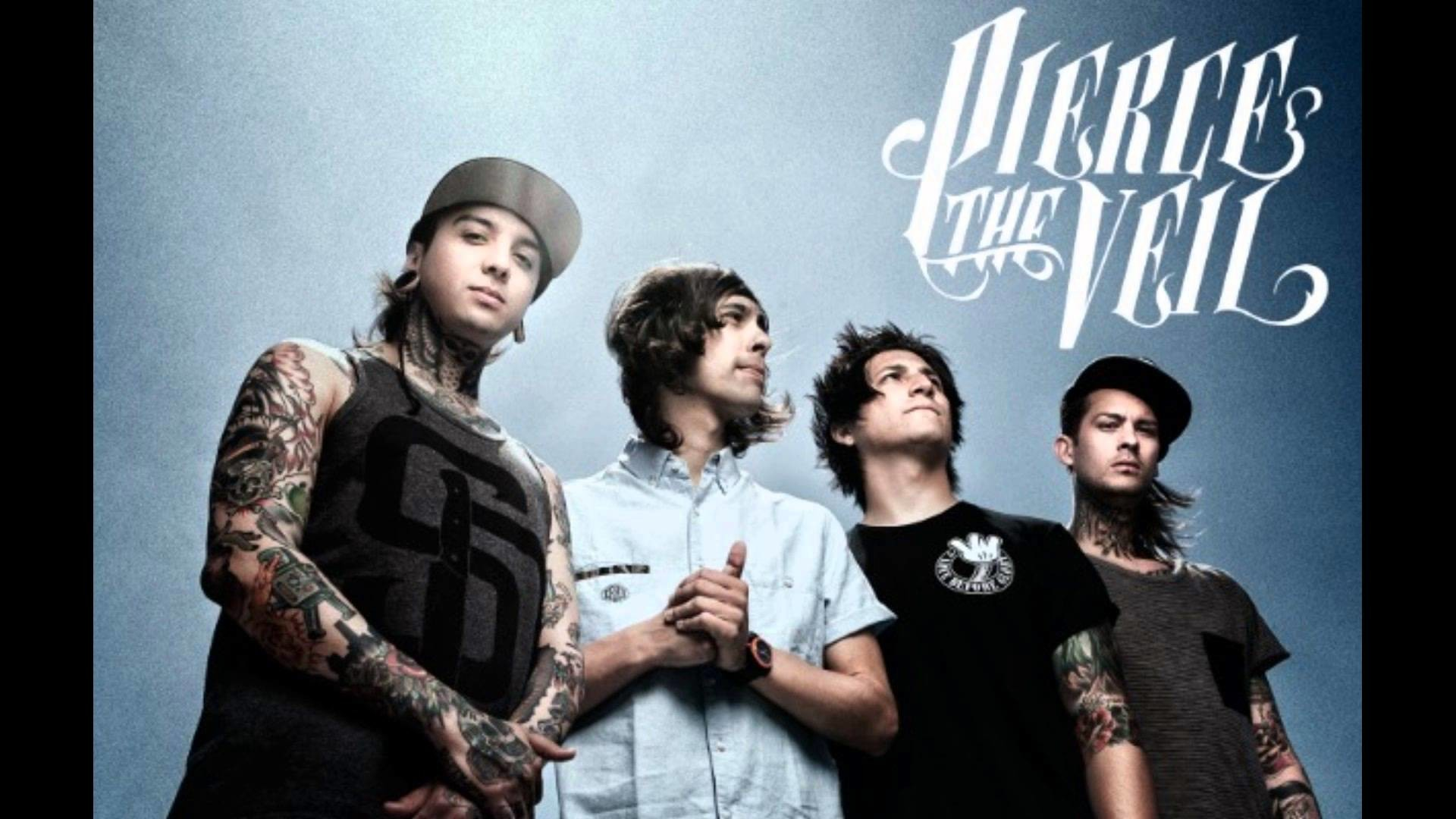 Falling In Reverse Wallpaper Hd Pierce The Veil Wallpapers 80 Images