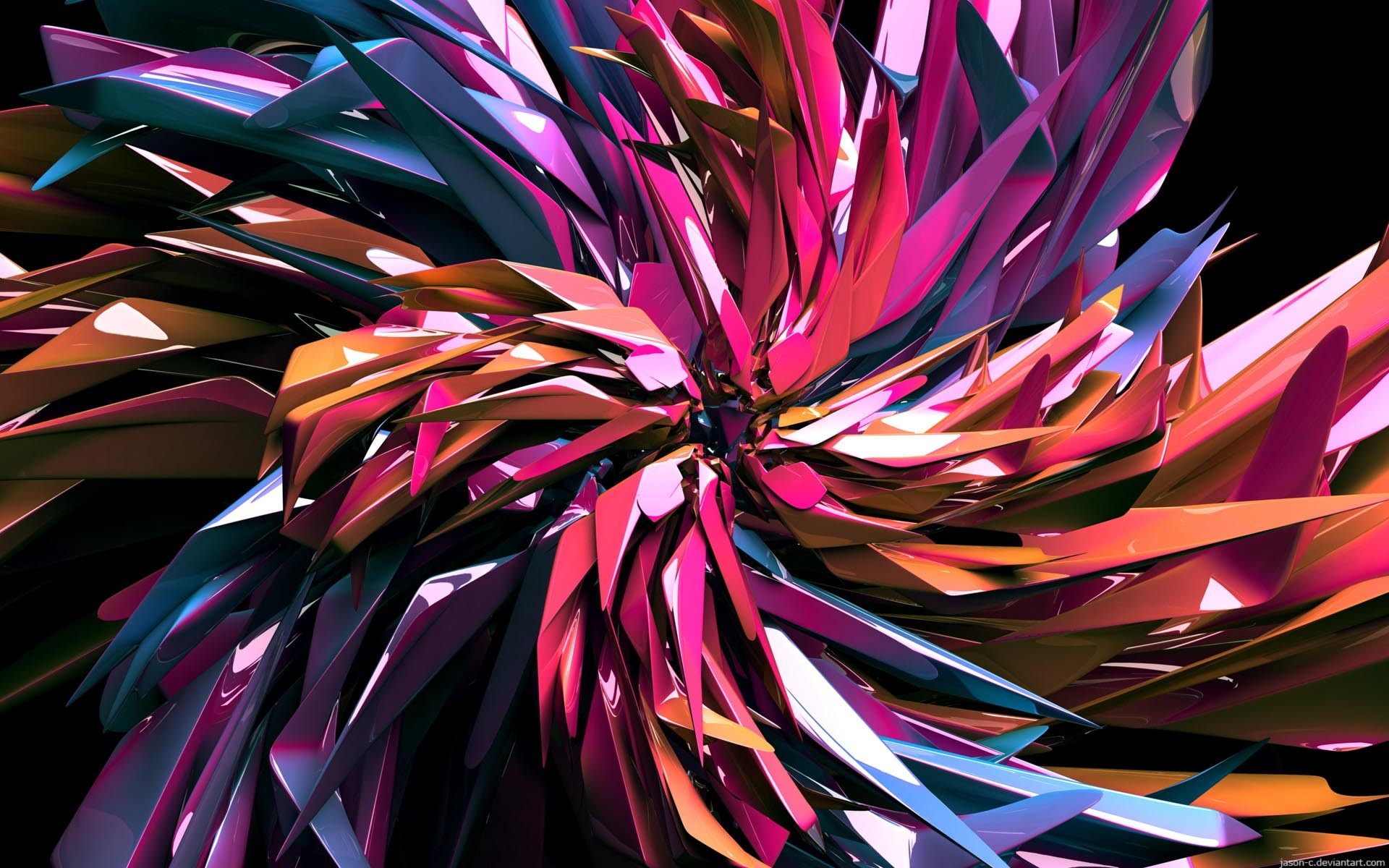 abstract hd desktop wallpaper