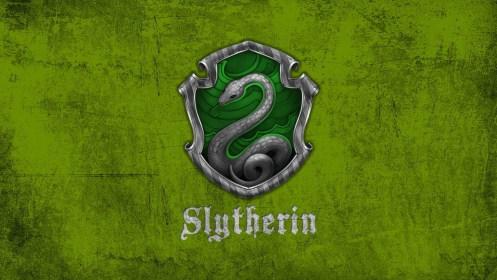 hogwarts slytherin pottermore symbol except