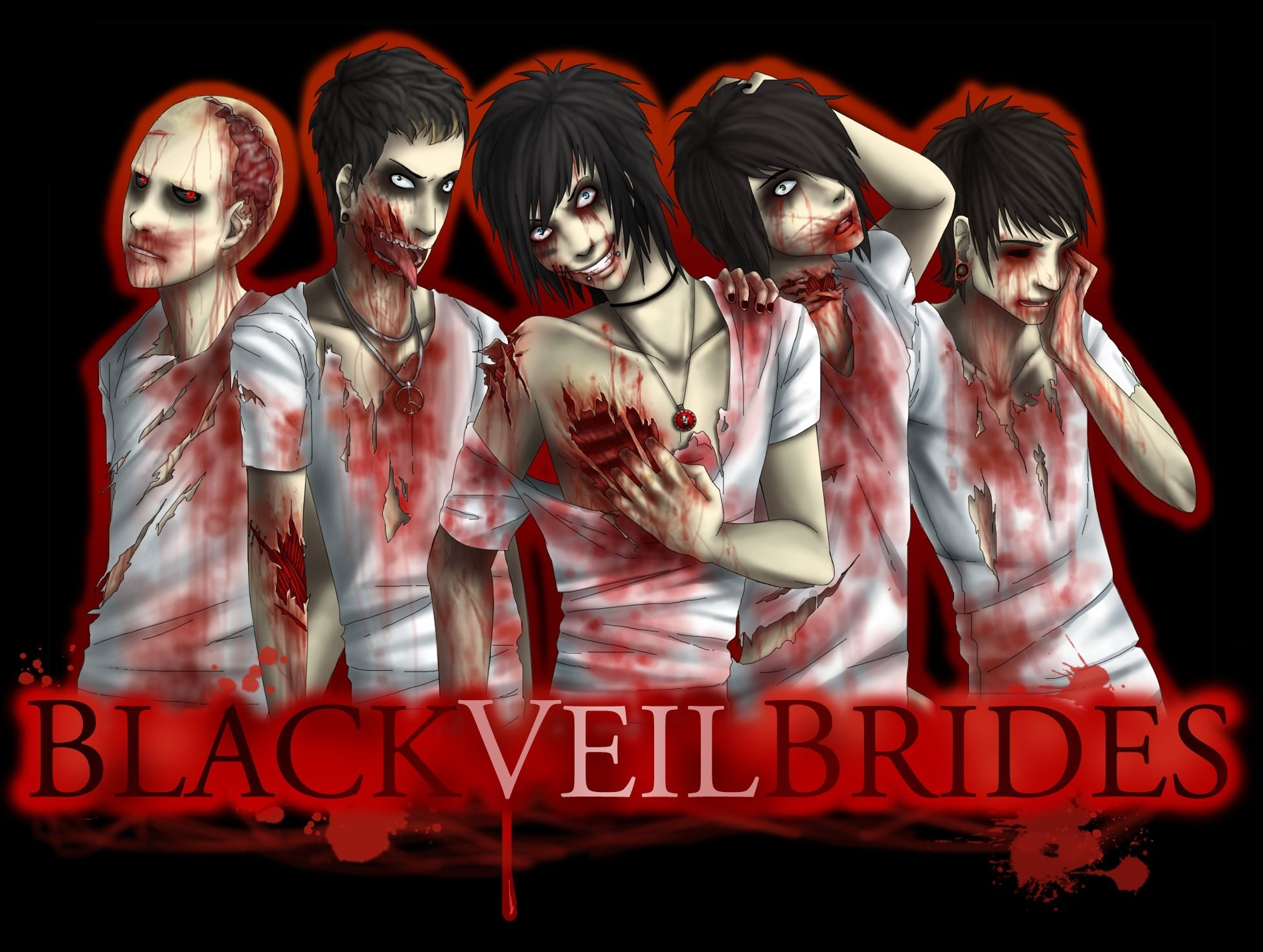 Pink Floyd Quotes Wallpaper Black Veil Brides Background 64 Images