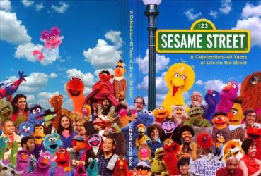 Sesame Street Wallpaper 74+ images
