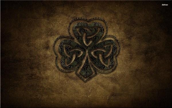 Irish Celtic Knot Desktop Backgrounds