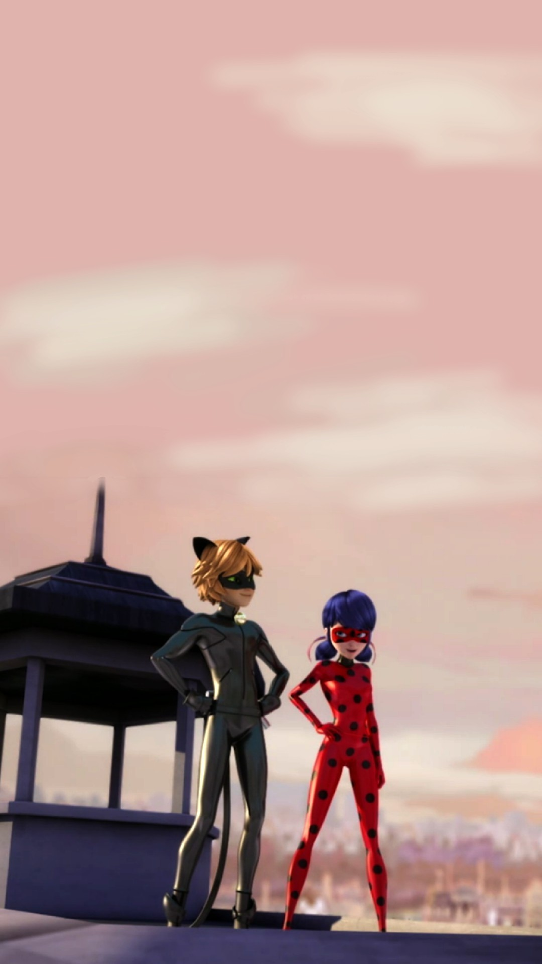 Supreme Iphone X Wallpaper Miraculous Ladybug Wallpapers 78 Images