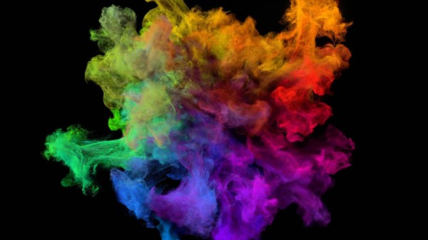 Color Explosion Wallpaper 77