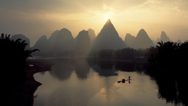 chinese landscape wallpaper 71