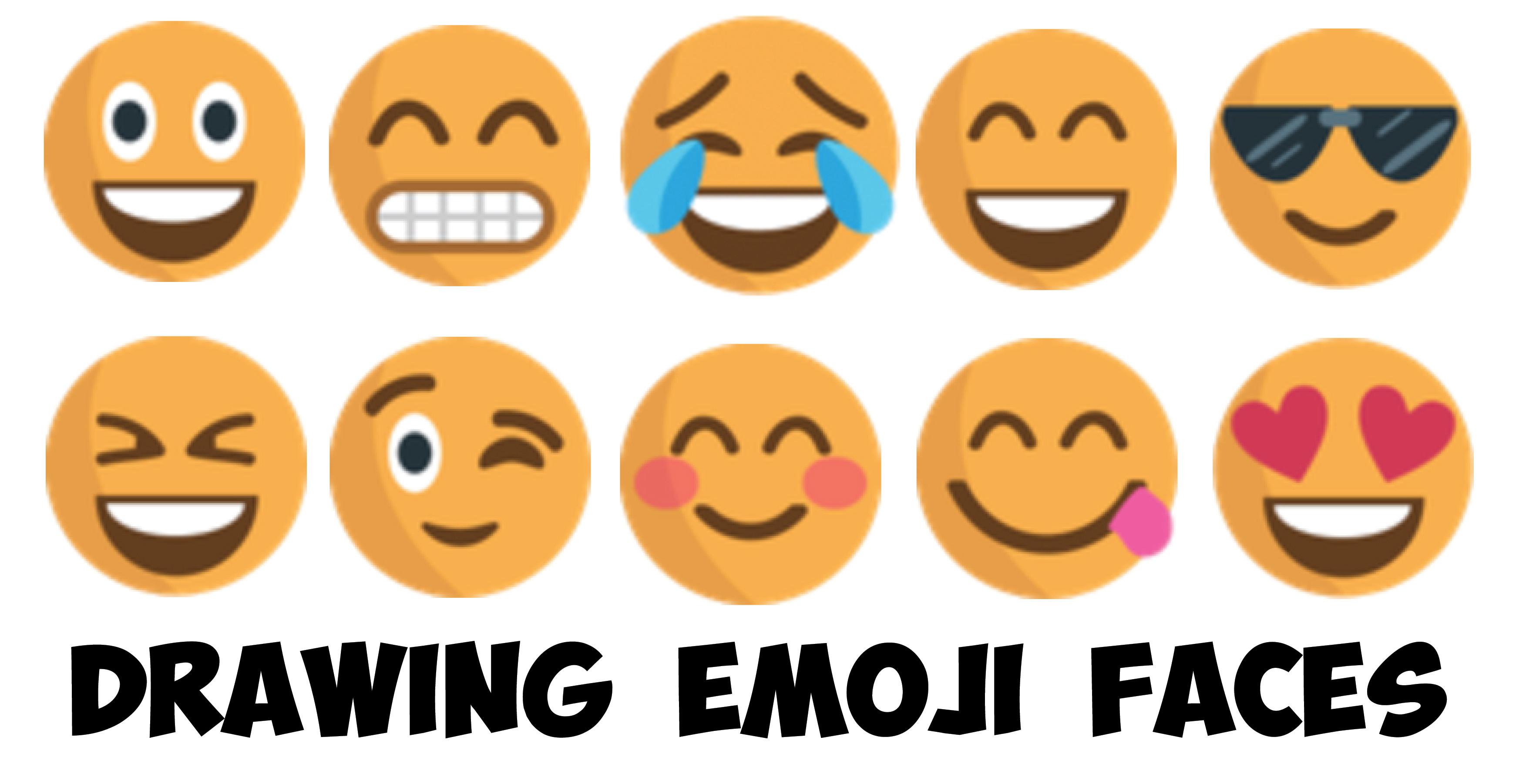 Easy Emoji Art Yupar Magdalene Project Org