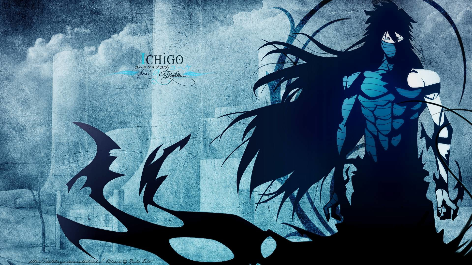 Do you want to use windows live wallpapers? Bleach Anime Wallpaper (71+ images)