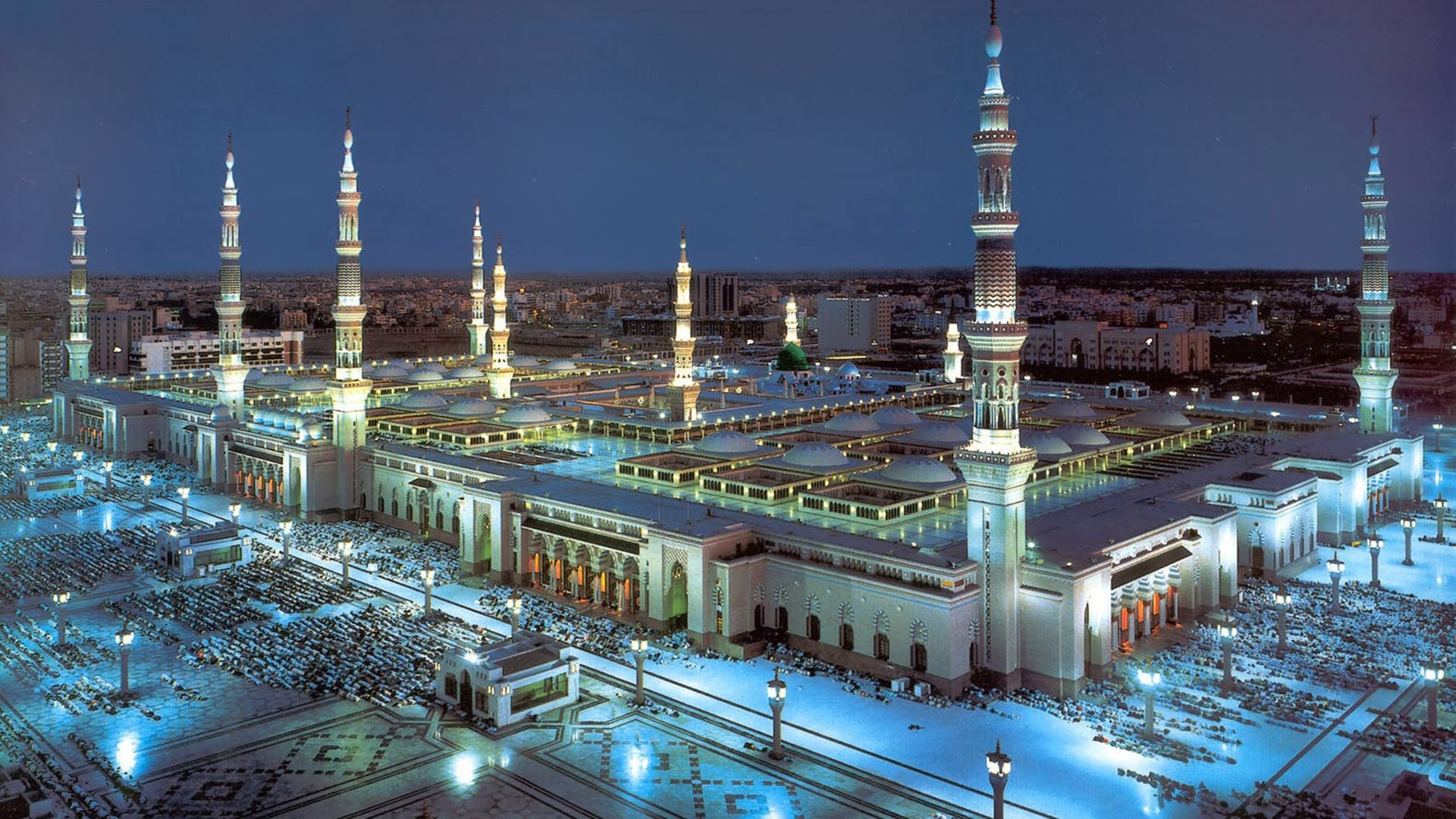 Supreme Hd Wallpaper Masjid Wallpaper 58 Images
