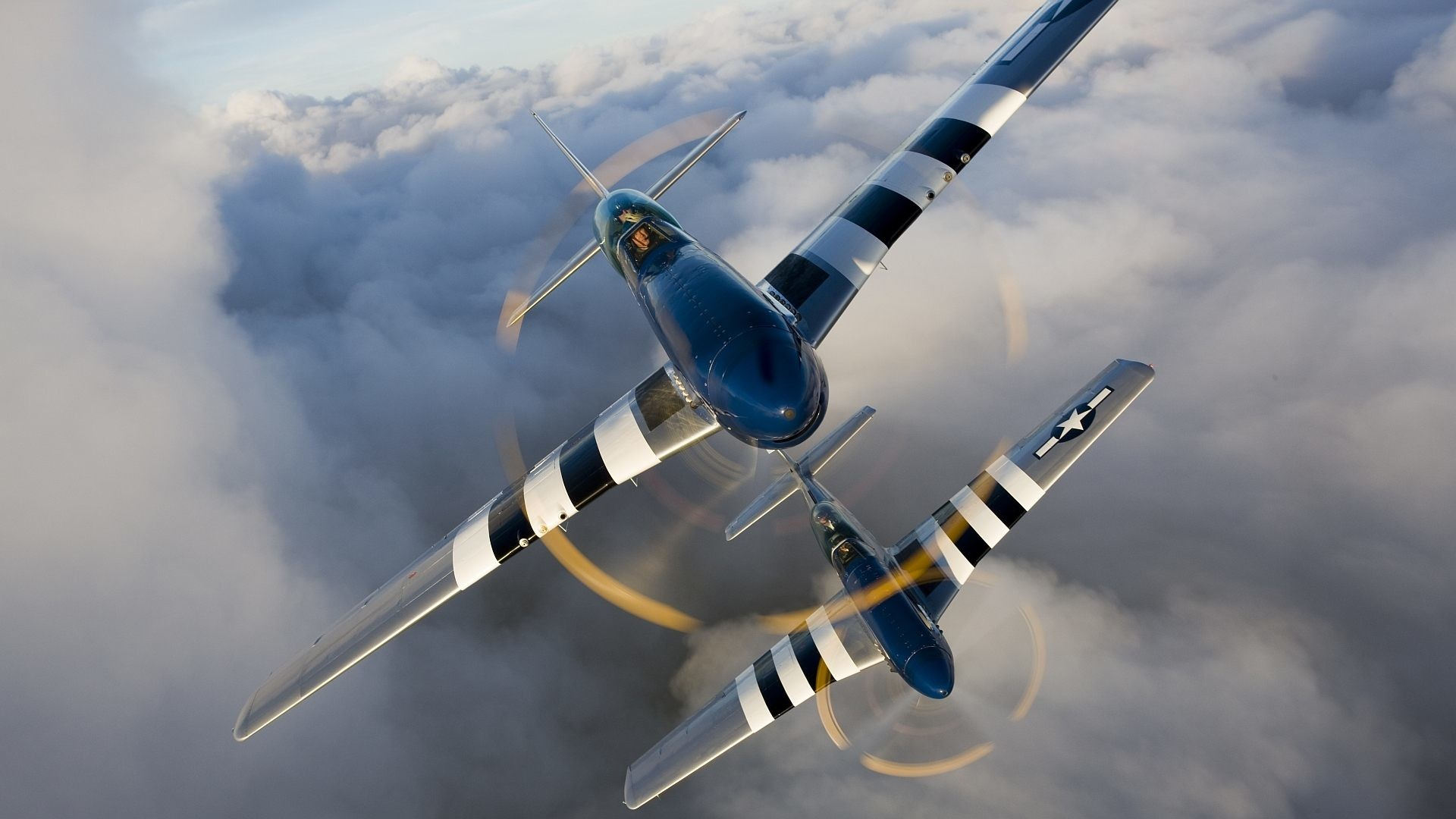 Hd Ww2 Plane Wallpapers (74+ Images