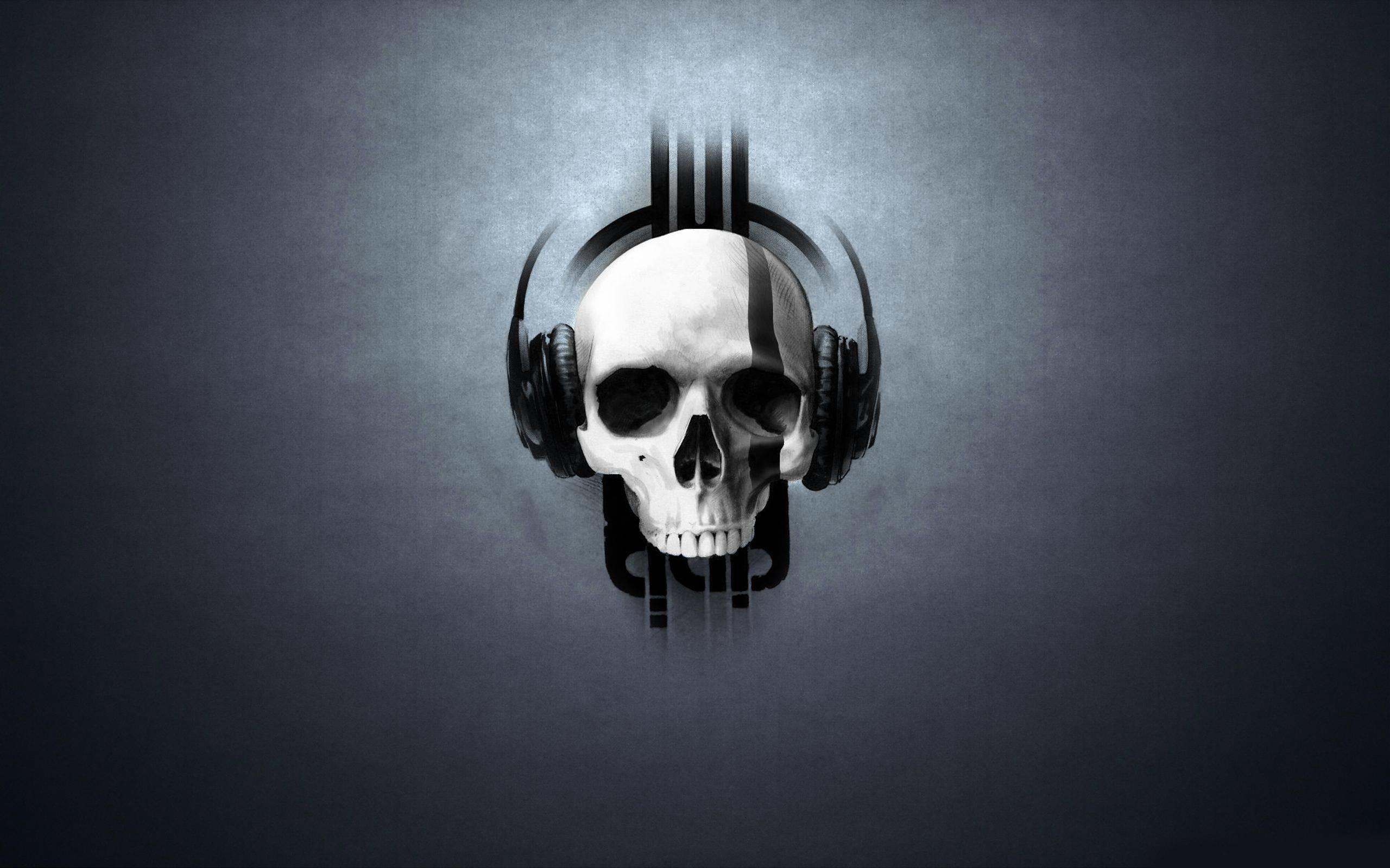 wallpaper skulls (59+ images)