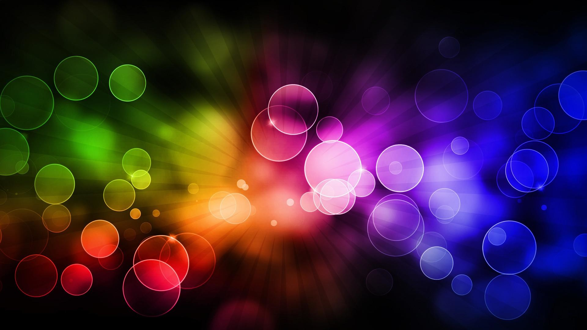 Drops Rainbow 3d Wallpaper Rainbow Background Wallpaper 61 Images