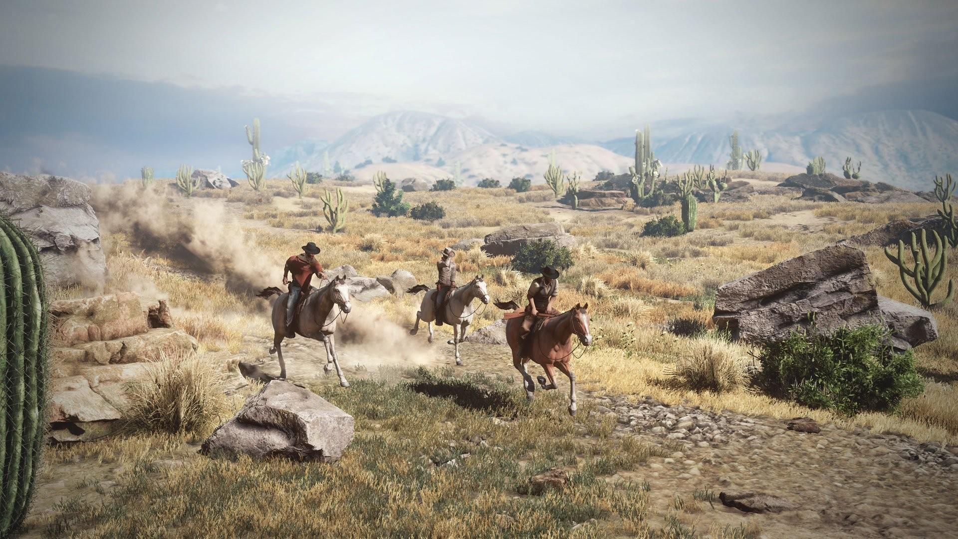 Wild West Wallpaper 67 Images