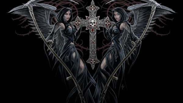 Angel Of Death Wallpapers 72