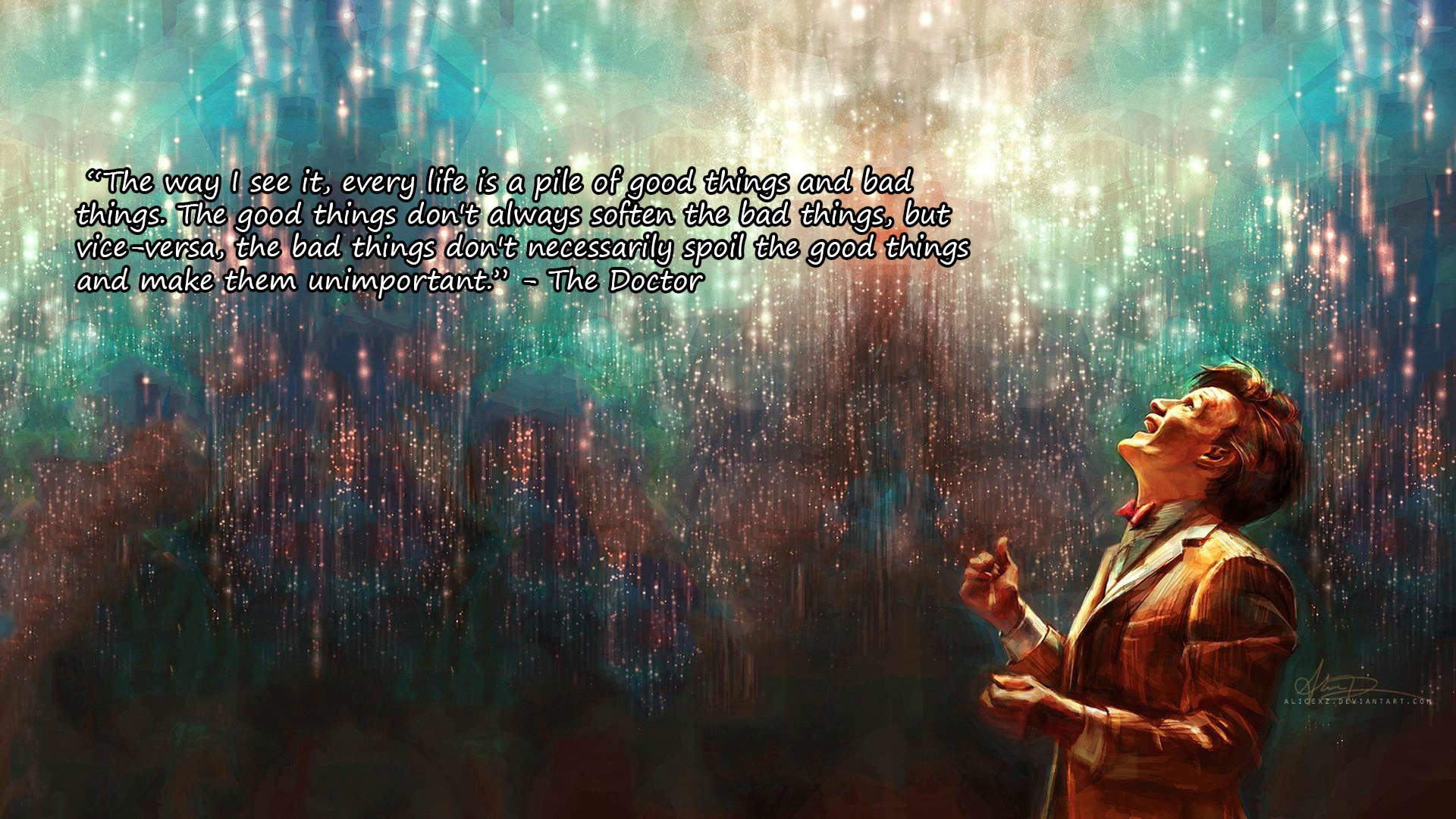 Iphone Wallpaper Quote Maker Doctor Who Quote Wallpapers 66 Images