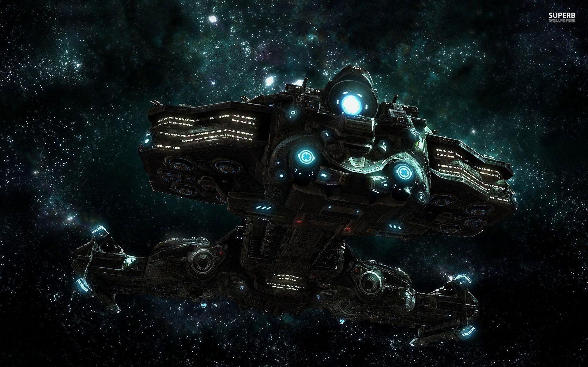 Starcraft Wallpapers 3840x2160