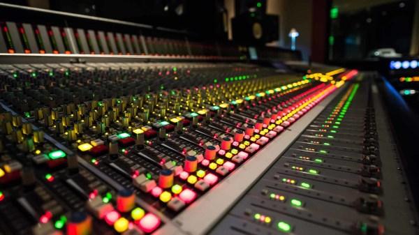 Music Recording Studio Hd Wallpaper 74