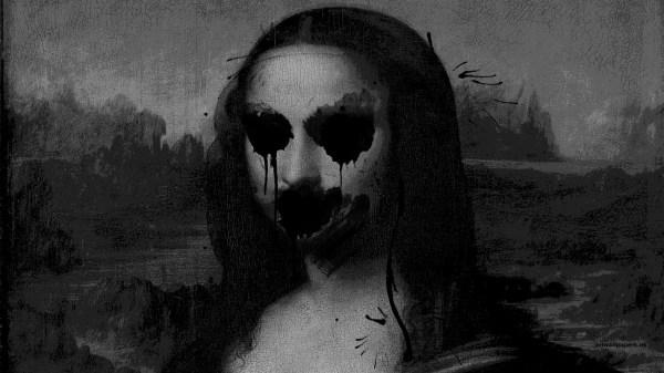 Creepy Scary Wallpapers Desktop