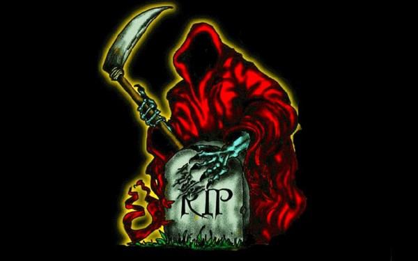 Evil Halloween Wallpaper 62