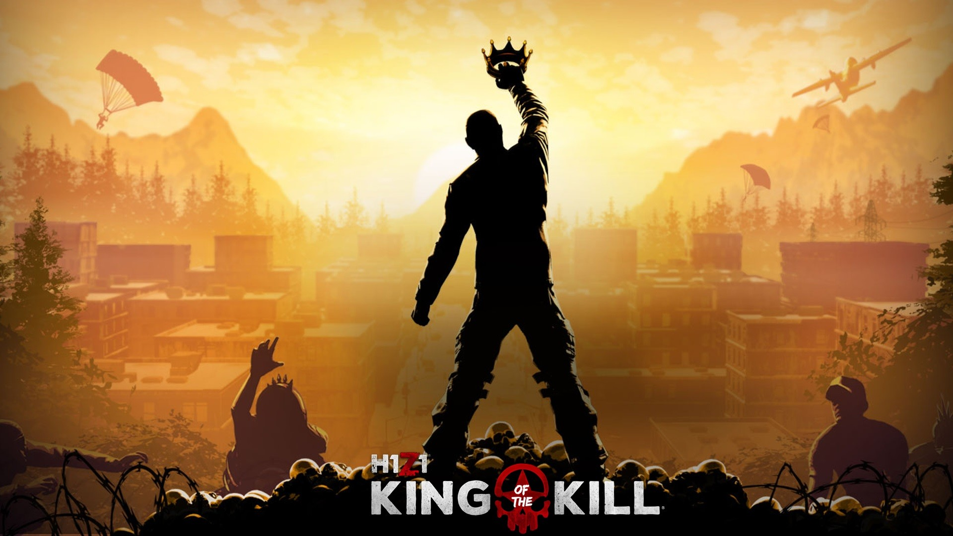 Pubg Wallpaper Dual Monitor King Of The Hill Wallpaper 68 Images