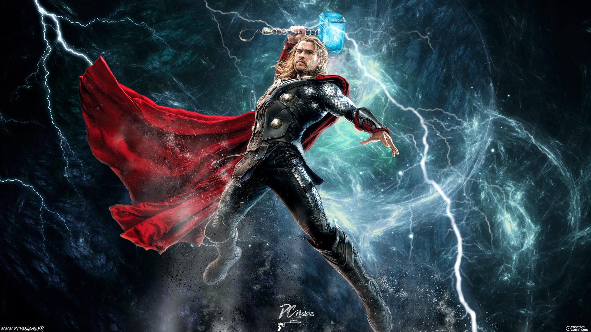 Thor Wallpaper HD (77+ images)