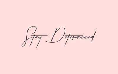 desktop cute wallpapers pink keep super yourself motivated navy
