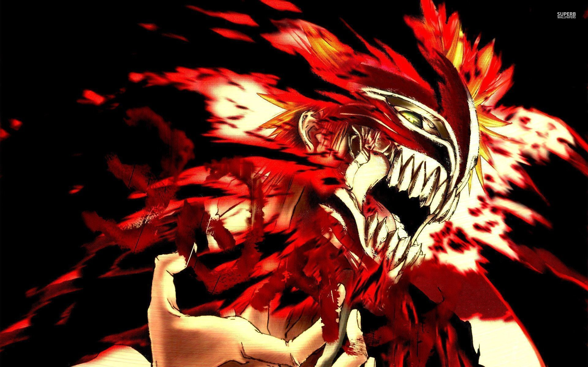 Enjoy the beautiful art of anime on your screen. Cool Bleach Wallpapers (60+ images)