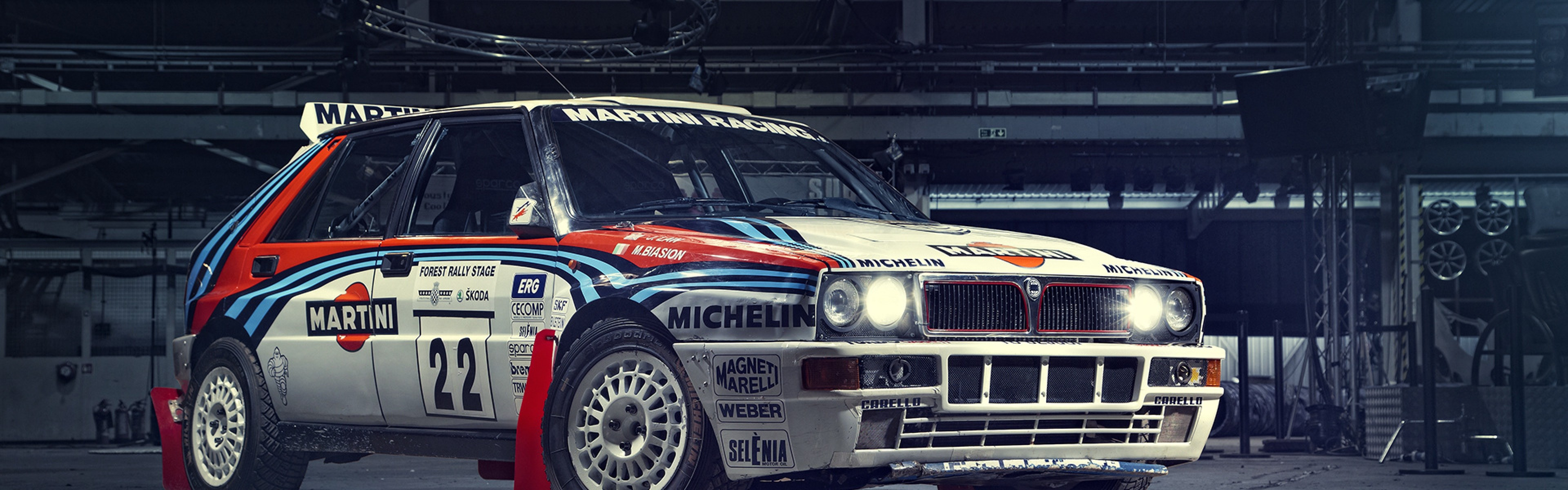 Lancia Wallpapers (73+ Images