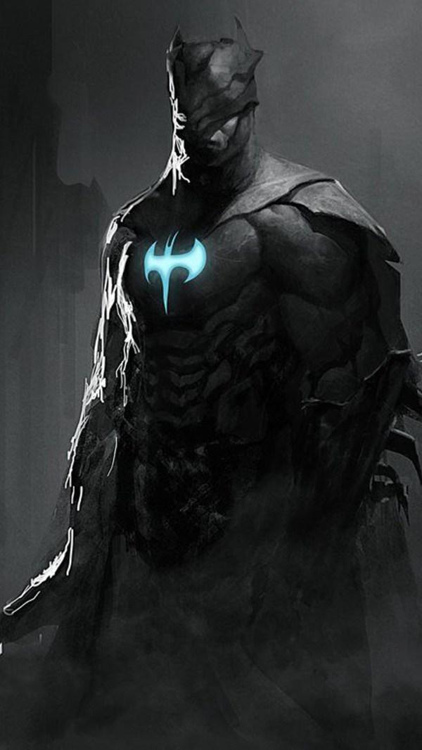 Batman Christopher Trejo