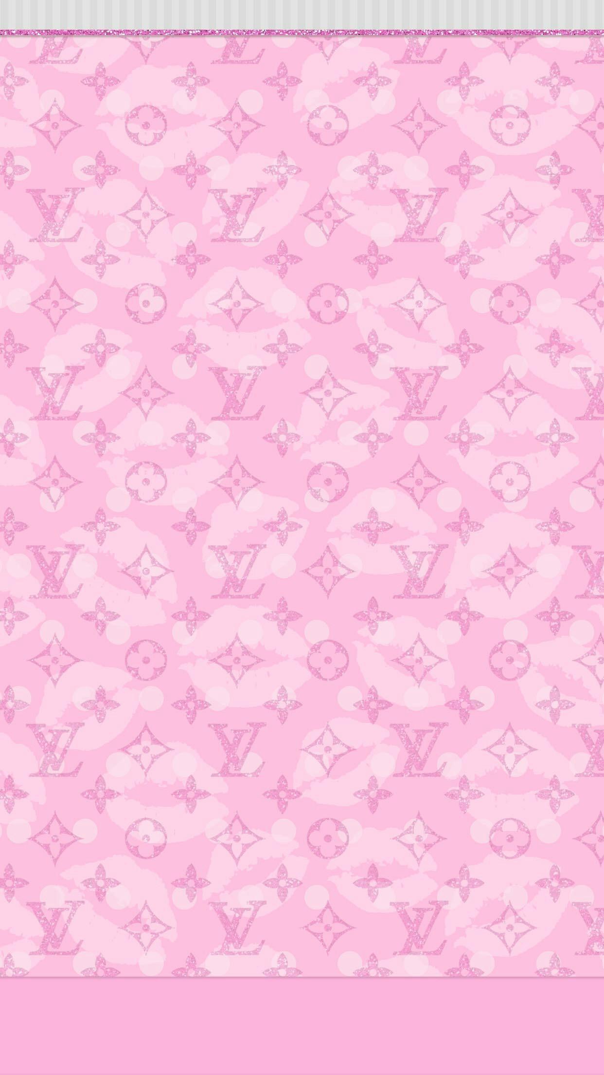 Free Monogram Wallpaper For Iphone Lv Wallpaper 72 Images